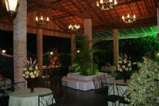 Salão de Festas BH - Fernão Dias -Chácara de Minas 4