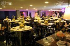 Restaurante Abbraccio –Funcionários – Pampulha Iate Clube