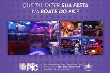 Salão de Festas Centro BH - Pampulha Iate Clube