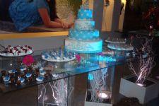 Sal�o de Festas em BH - B. Jaragu� - Bella Fiesta 7