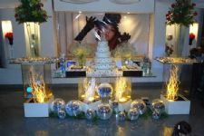 Sal�o de Festas em BH - B. Jaragu� - Bella Fiesta 10