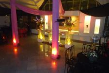 Sal�o de Festas em BH - B. Jaragu� - Bella Fiesta 11