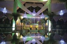 Sal�o de Festas em BH - B. Jaragu� - Bella Fiesta 6