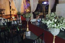 Sal�o de Festas em BH - B. Jaragu� - Bella Fiesta 12
