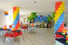 Buffet Infantil BH - Buffet Infantil Travessura 13