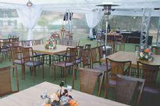 Espaço para evento BH - Café Paddock
