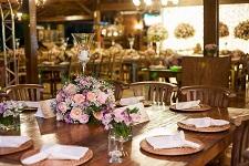 Salão de Festas em BH - Café Paddock 1
