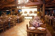 Salão de Festas em BH - Café Paddock 2