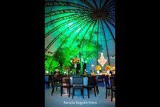 Salão de Festas em BH - Café Paddock 7