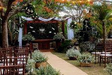 Salão de Festas em BH - Café Paddock 6