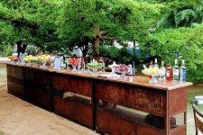 Salão de Festas em BH - Café Paddock 5