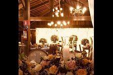 Salão de Festas em BH - Café Paddock 9