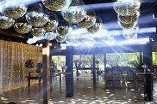 Salão de Festas em BH - Café Paddock 10