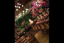 Salão de Festas em BH - Café Paddock 8