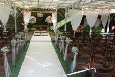 Salão de Festas em BH - Casa do Parabéns 1