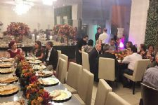 Salão de Festas em BH - Casa Sion Festas e Eventos 6