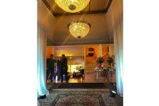 Salão de Festas em BH - Casa Sion Festas e Eventos 7