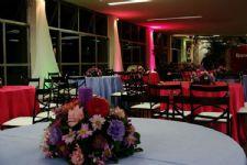 Salão de Festas em BH - Clube BH - Pampulha BH 2