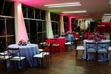 Salão de Festas em BH - Clube BH - Pampulha BH 7
