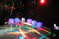 Sal�o de Festas em BH - Espa�o Mandala 4