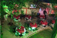 Sal�o de Festas em BH - Espa�o Mandala 7