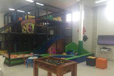 Buffet Infantil BH - Espaço Risos Kids 5