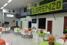 Buffet Infantil BH - Espaço Risos Kids 8