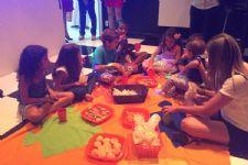Buffet Infantil BH - Espaço Risos Kids 9