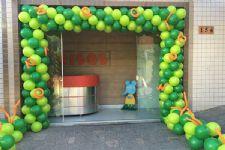 Buffet Infantil BH - Espaço Risos Kids 10