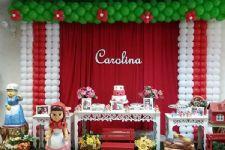 Salão de Festas em BH - Ipanema - Villa dos Sonhos 6