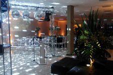 Salão de Festas em BH - La Favoritta 1