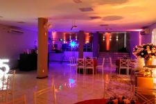 Salão de Festas em BH - La Favoritta 5