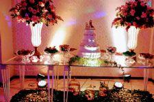 Salão de Festas em BH - La Favoritta 10