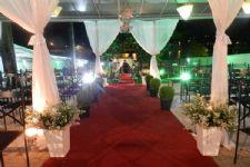 Salão de Festas em BH - Lake House 10