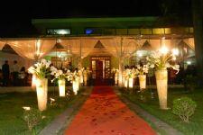 Salão de Festas em BH - Lake House 9