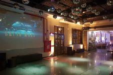 Salão de Festas em BH-O Sonhador Festas e Eventos 1