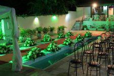 Sal�o de Festas em BH - Solar Pampulha  10