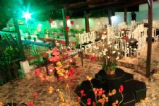 Sal�o de Festas em BH - Solar Pampulha  12