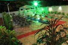 Sal�o de Festas em BH - Solar Pampulha  11