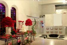 Sal�o de Festas em BH - Solar Pampulha 5