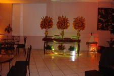 Salão de festas no coração eucaristico-La Fenice 3