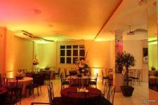 Salão de festas no coração eucaristico-La Fenice 5