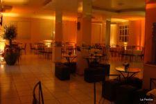 Salão de festas no coração eucaristico-La Fenice 7