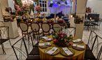 Salão de festas no coração eucaristico-La Fenice 4