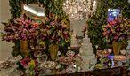 Salão de festas no coração eucaristico-La Fenice 1