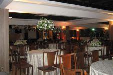 Salão de festas no Ouro Preto-Salão Clube AASBEMGE 2