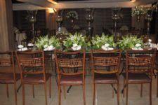 Salão de festas no Ouro Preto-Salão Clube AASBEMGE 1