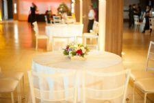 Salão de festas no Ouro Preto-Salão Clube AASBEMGE 5