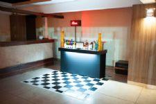 Salão de festas no Ouro Preto-Salão Clube AASBEMGE 6