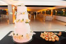 Salão de festas no Ouro Preto-Salão Clube AASBEMGE 8